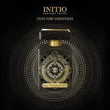 <b>INITIO Parfums Privés</b> Event - Blue Salon