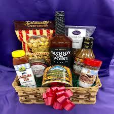 gift basket men will love