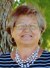 Judith Johnson – The Harrodsburg Herald