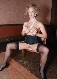 Porn star mrs. thatcher