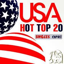 Usa Hot Top 20 Singles Chart 22 10 2016 Mp3 Buy Full