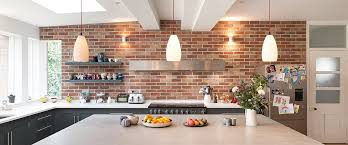 right pendant for your kitchen island