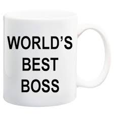 Office coffee mugs Travel Details About Worlds Best Boss The Office Coffee Mug Office Work Gift Tea Mug Ceramic Cups Ebay Worlds Best Boss The Office Coffee Mug Office Work Gift Tea Mug