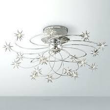 possini euro design chandelier euro design galaxy chrome 1 4 wide ceiling light possini euro design