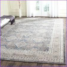 safavieh moroccan rug handmade geometric pattern light blue ivory wool