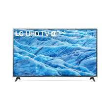 LG 75UM7110PLB 75 190 Ekran Uydu Alıcılı 4K UHD Smart LED TV