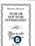 main ideas and cosdfdsncepts for essays for whose reality robert ringer winning throug