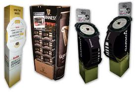 Free Standing Shop Display Units Displaypak Creative Display and Promotion Solutions Based in 71