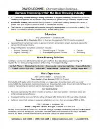 Sample Resume Internship Malaysia Best Professional Resume