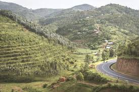Motorradreisen Ruanda - Vintage Rides