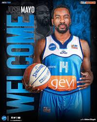 Napoli Basket on Twitter: