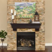 Belham Living Arlington Fireplace Mantel Shelf | Hayneedle