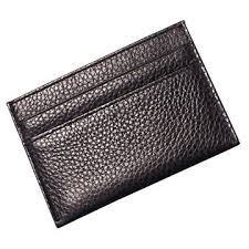 China <b>Wholesale genuine leather card</b> holder,ultra-thin card holder ...