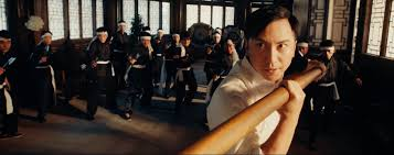 "Movie Review — ""Ip Man: Kung Fu Master ..."