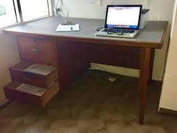 large office desks. Modren Desks Large Office Desk Old Post Solid Desks For  Home To F