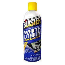 blaster 11 oz lithium grease