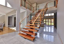 Simple Wood Stairs Design Types Of Stairs Advantages Disadvantages