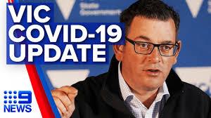 Read latest victoria news, headlines of today and archives of news. Coronavirus Victoria Covid 19 Latest Information Nine News Australia Youtube
