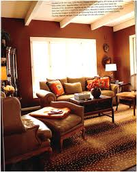 burnt orange and brown living room. Brown And Orange Living Room Inspiration Burnt G