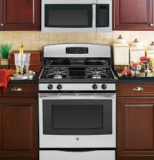 Freestanding Gas Stove Gear 30 Free Standing Gas Range Jgb620refss Ge Appliances