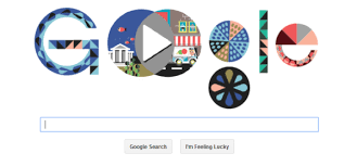 Birthday Venn Diagram John Venn Inventor Of The Venn Diagram Gets Google Logo On His