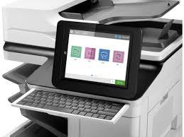 HP LaserJet Enterprise Flow MFP M632z | HP Online Store