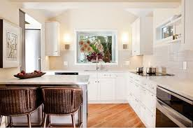 Simple Modern Small Kitchen Design