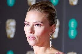 Scarlett Johansson: Hollywood-Star ...