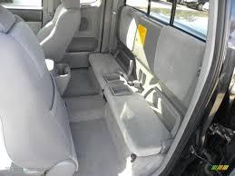 Toyota Tacoma Rear Seat. View Photos With Toyota Tacoma Rear Seat ...