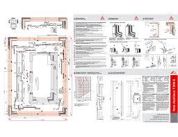 Roto Aluvision T 300 6 Manualzzcom