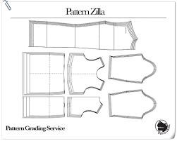 Service Pattern Cool Decoration