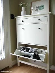 strathmore solid walnut furniture shoe cupboard cabinet. Racks And Organizers Hgtv U Storage Ikea Tall Shoe Cabinets Inspirational Wood Strathmore Solid Walnut Furniture Cupboard Cabinet