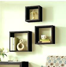 square wall shelf square wall shelves box shelves wall mounted details about floating wall cube box square wall shelf