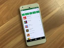 Google Play Will Now Downrank Poorly Performing Apps Techcrunch