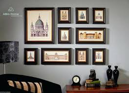 ikea wall decor using frames frame shelves ideas wall decor homes with photo wall frames ideas ikea wall decor s