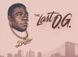 The Last O.G. Temporada 1 audio latino