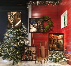 Schönheit Atemberaubende Dekoration Fensterdeko Weihnachten Basteln