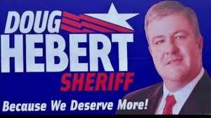 Doug Hebert for Sheriff 2015 - YouTube