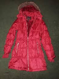 Coat Yoki Girl Size L Fashion Clothing Shoes Accessories