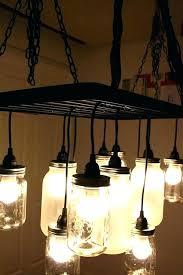chandeliers ikea stockholm chandelier southern charm mason jar light bulb