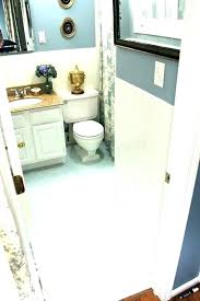 can you paint bathroom tile ceramic for vanity countertop