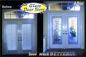 decorative glass front door decorative glass panels for entry doors