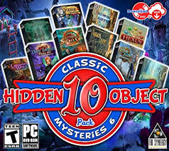 Find hidden objects or match gems to solve the mystery of the caribbean! Amazon Com Hidden Object Classic Mysteries 6 10 Great Games Collectors Editions Included Video Games