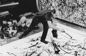jackson pollock father of action painting essay steemit paul jackson pollock was born in cody wyoming in 1912 the fifth and youngest son in the family childhood and early youth he spent in arizona and