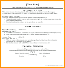 Sample Lpn Resume Objective Lpn Resume Objective Resume Template Free Com New Grad Lpn Resume 82