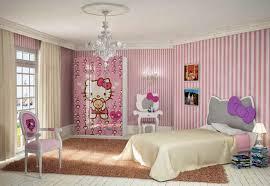 Little Girls Pink Bedroom Bedroom Mind Boggling Hello Kitty Bedroom Design Recent