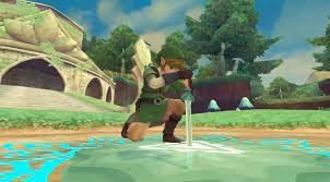 Zelda: Skyward Sword HD-video schetst ...