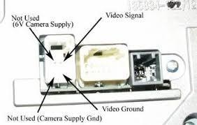 newhilux net \u2022 view topic toyota genuine reversing camera install hilux reverse camera wiring diagram Hilux Reverse Camera Wiring Diagram #22