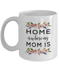 Mom com Mother's Dining Long Mothers Home My Is Gift amp; Kitchen Mom Mug For Day Distance Coffee Amazon Is Mom Gift Where