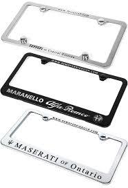 Audi, bmw, porsche, volkswagen lamborghini, ferrari and more. Custom Dealership License Plate Frames Camisasca Automotive Manufacturing Inc